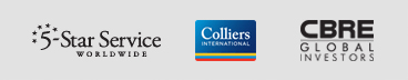 5-Star Worldwide | Colliers International | CBRE Global Investors